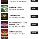 FanDuel Casino Launches on iOS and Android