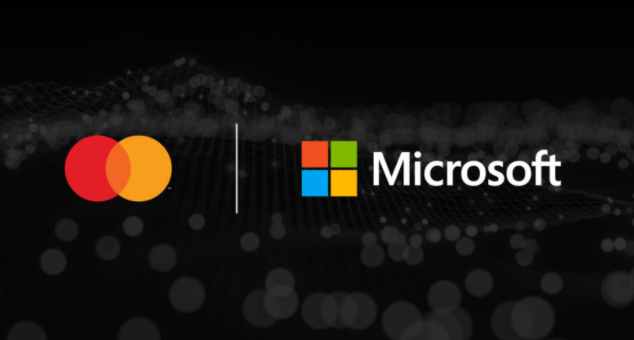 Mastercard collaborates with Microsoft